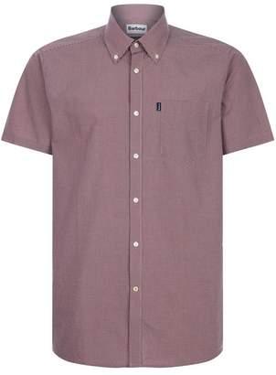 Barbour Triston Gingham Shirt