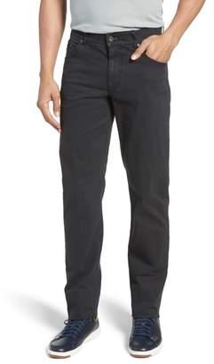 Brax Five-Pocket Stretch Cotton Pants
