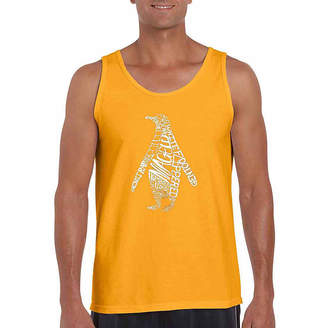 Original Penguin LOS ANGELES POP ART Los Angeles Pop Art Tank Top