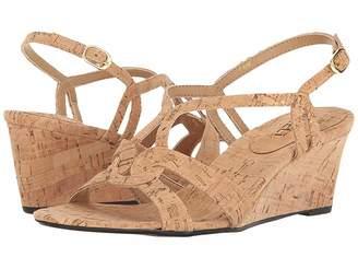 VANELi Matty Women's Wedge Shoes