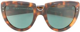 Oliver Goldsmith Y Not sunglasses