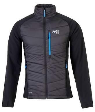 Millet Mens Hybrid Insulated Jacket Coat Top