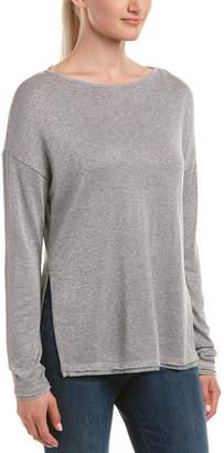Three Dots Sparkle Sweater