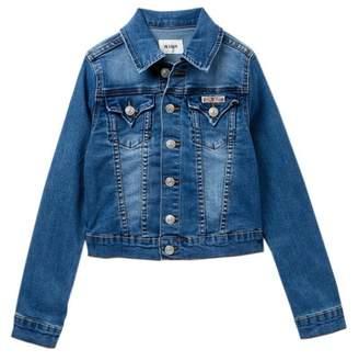 Hudson Denim Jacket (Big Girls)