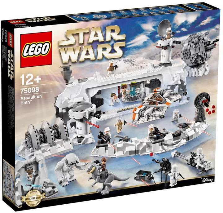 Lego Star WarsTMAssault On Hoth
