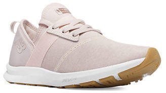 New Balance Women's Lace-Up Training Sneakers