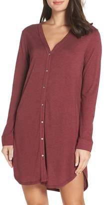 Josie Jersey Sleep Shirt