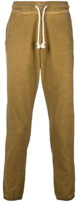 Vivienne Westwood drawstring track pants