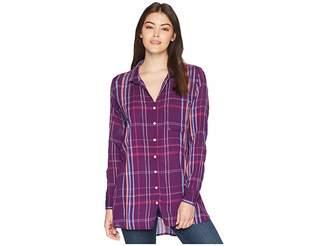 Mountain Khakis Jenny Tunic Shirt