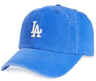 Men's American Needle Conway Mlb Baseball Cap - Blue $28 thestylecure.com