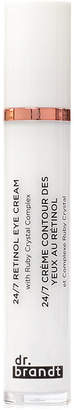 dr. brandt 24/7 Retinol Eye Cream $55 thestylecure.com