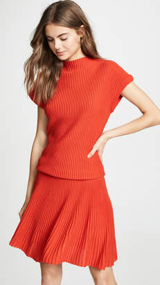 1fd8b917cd6 Victoria Victoria Beckham Red Dresses - ShopStyle
