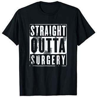 Get Well Soon Gifts Post Surgery Men Women Tee Shirts
