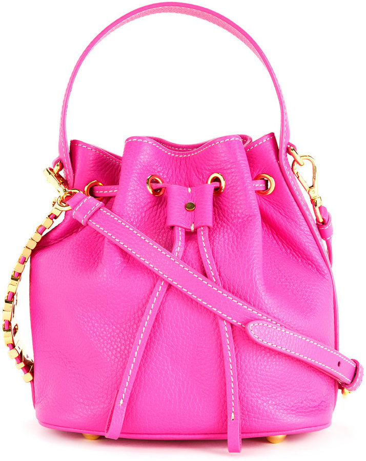 Moschino Moschino bucket bag