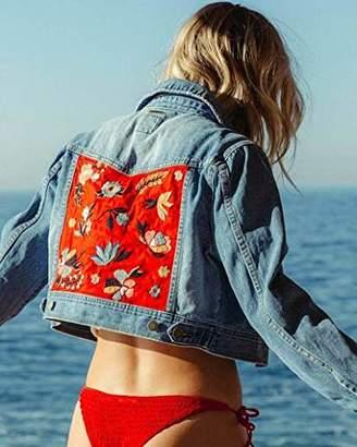 Billabong Women's Nothing Two Loose Jacket