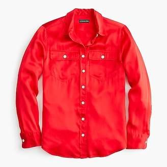 J.Crew Petite women's 2011 Blythe shirt