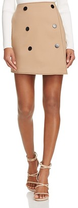 C/MEO Collective All Falls Down Skirt - 100% Exclusive $152 thestylecure.com