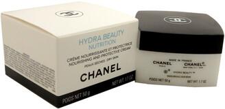 Chanel Unisex 1.7Oz Hydra Beauty Nutrition Nourishishing & Protective Cream