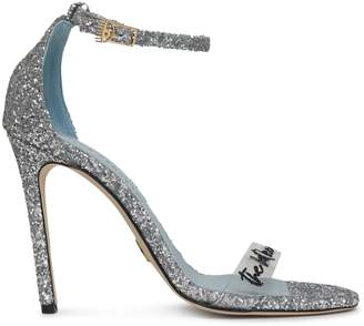 Chiara Ferragni High Heel Sandal