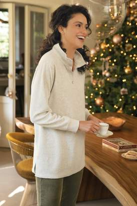Soft Surroundings Cuddle Pullover