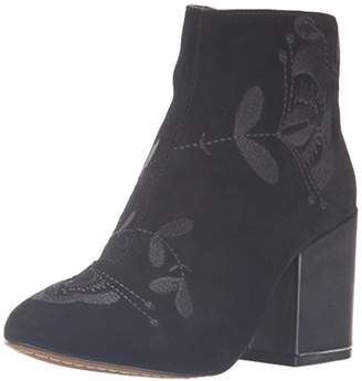 French Connection Women's Dilyla Ankle Bootie 36 EU/6 M US