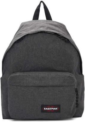Eastpak Grey Padded Pakr Backpack