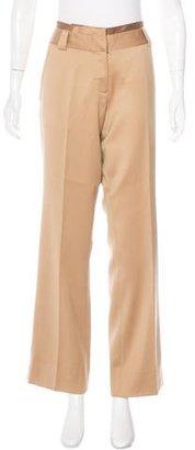 Rachel Roy High-Rise Wide-Leg Pants $75 thestylecure.com