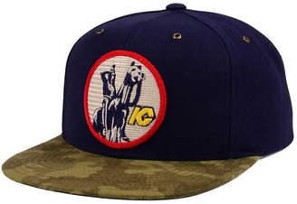Ccm Kansas City Scouts Fashion Camo Snapback Cap