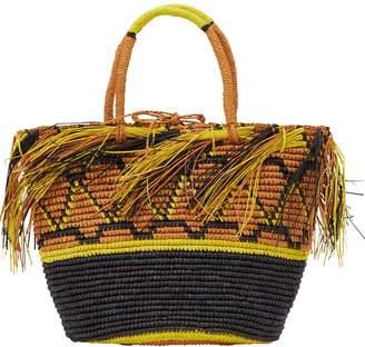 Sensi Studio Basket Rombos hand carried