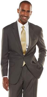 Croft & Barrow Men's Classic-Fit Gray True Comfort Suit Jacket