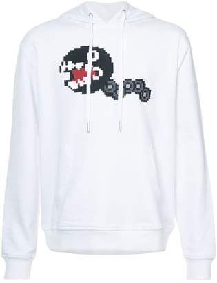 Mostly Heard Rarely Seen 8-Bit Baller Be Killin' It hoodie