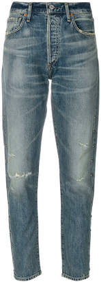 Citizens of Humanity tapered jeans