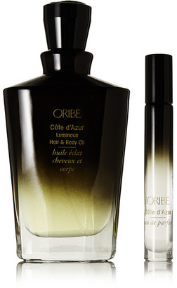 Oribe - The Côte D'azur Collection - one size $85 thestylecure.com