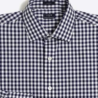 J.Crew Factory Thompson classic-fit flex wrinkle-free dress shirt