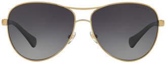 Ralph 0RA4117 400925 Sunglasses