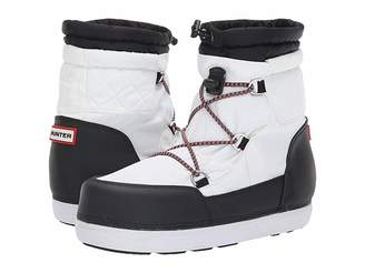 Hunter Short Quilted Snow Boots