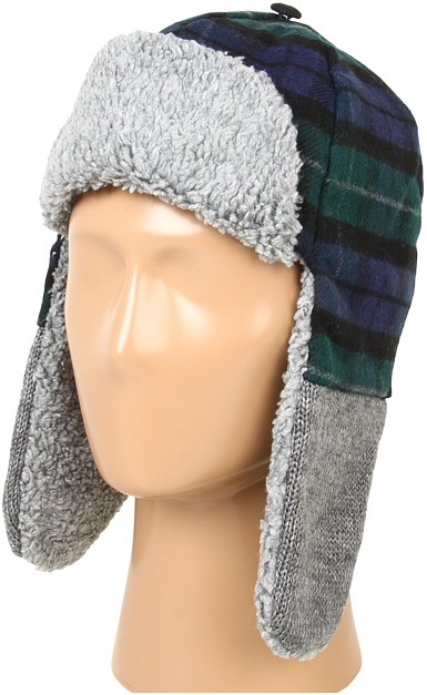 HUGO BOSS Findan Aviator Hat (967) - Hats