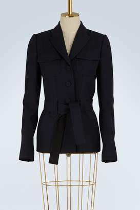 Pallas Wool jacket