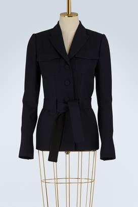 Pallas Wool jacket