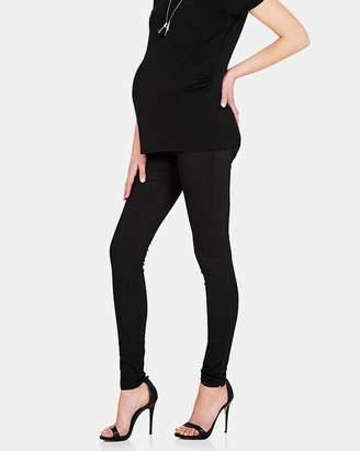 Mavi Jeans Reina Black Super Stretch