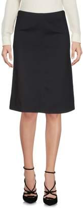 Filippa K Knee length skirts
