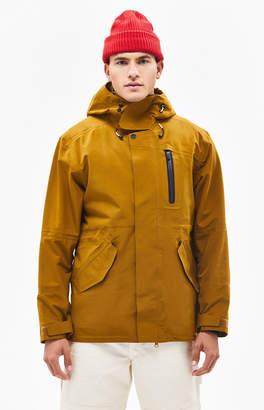 Holden Fishtail Snow Jacket