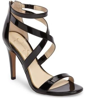 Women's Jessica Simpson Ellenie Sandal $88.95 thestylecure.com