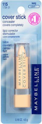 Maybelline Cover Stick Corrector Concealer, Ivory