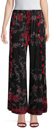 Raga Women's Midnight Blossom Pant