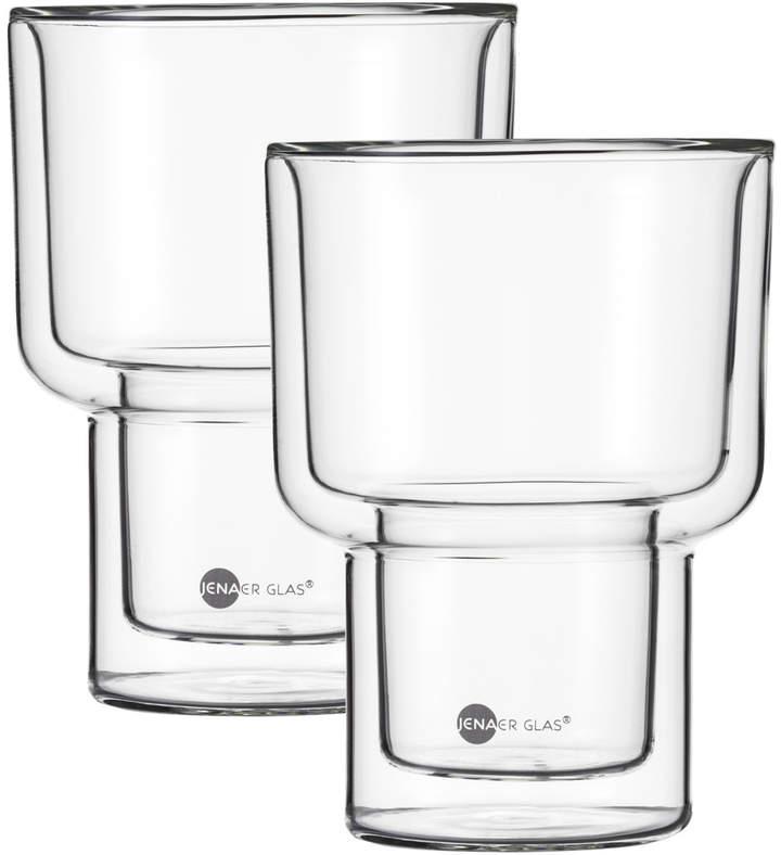 Zwiesel Kristallglas AG Jenaer Glas - Match Becher XL (2er-Set)