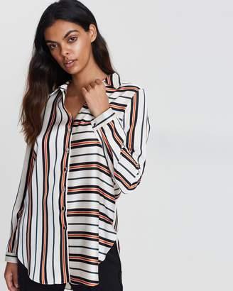 Wallis Stripe Shirt
