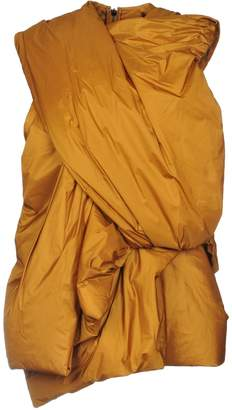Rick Owens Synthetic Down Jackets - Item 41819584ON