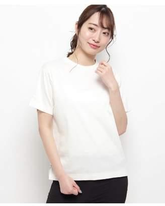 smartpink (スマートピンク) - スマートピンク [洗える]スヴィンコットンTシャツ