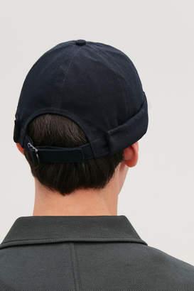 Cos COTTON SKULL CAP